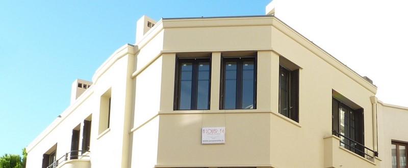 A louer f4 dans le centre d 39 antibes for Deco appartement f4